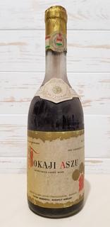 1967  Tokaji   Aszu   gr.12%  cl.500ml.