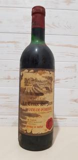 1979   Chateau  La Croix St=Jean  75cl.
