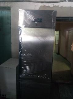 Морозильный шкаф профессиональный