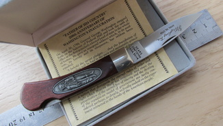 Складной нож SEARS CRAFTSMAN U.S.A. 95114