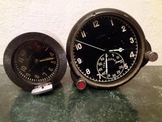 Часы специальные пара одним лотом
