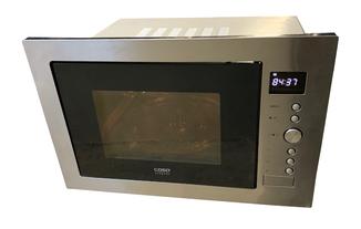 Встраиваемая микроволновая печь Caso EMCG 32