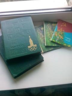 5 альбомов 412шт марок СССР ,Китай,Украина + бонус
