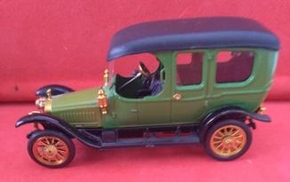 Руссо -балт Лимузин М1-43 1912