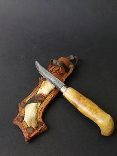Нож  Mora Sweden.