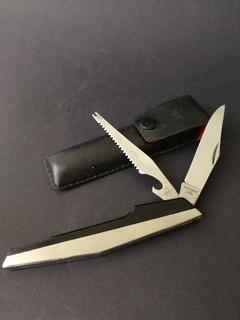 Складной нож esab.