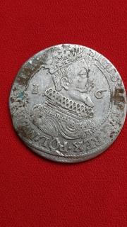 Орт 1624 рік