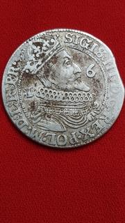 Орт 1624 року