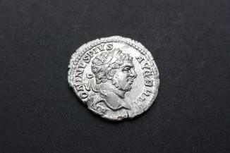 Каракалла, Серапіс, RIC 193-194