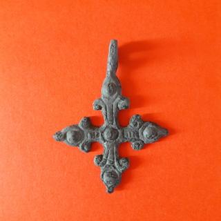 Крестик КР (Волынского типа)