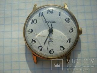 Часы Ракета ау 1