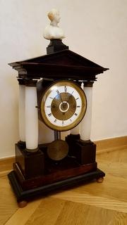 Австрійський годинник 1830-1840 рр.