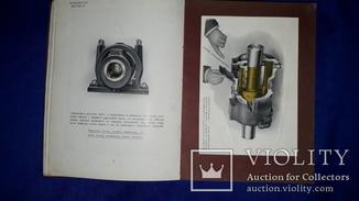 1913 Каталог трансмиссий Вюльфель