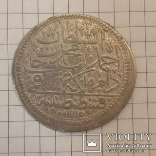 Золота, 30 пара, Ахмед 3