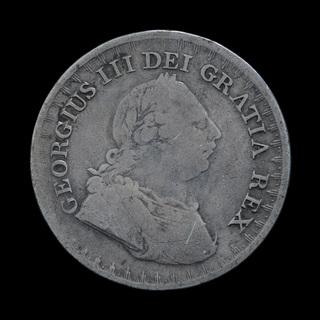 3 Шиллинга / Банковский Токен 1811, Великобритания