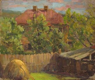 Картина 1941 года