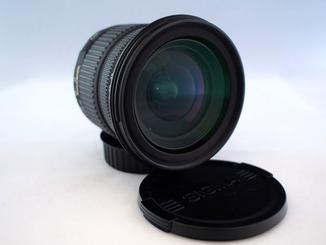 Sigma 17-70mm f/2.8-4.5 DC Macro для Nikon