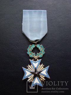 Французская колония Бенин - Орден Чёрной Звезды