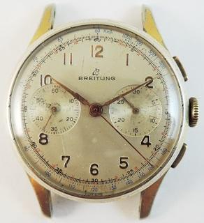 Breitling. Хронограф