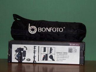 Штатив Bonfoto B690A
