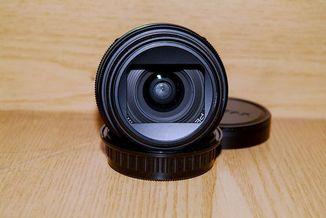 SMC Pentax-DA f3.2/21mm AL Limited