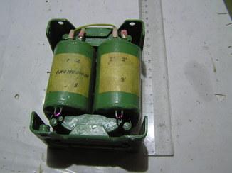 Трансформатор ВЖ 4.700.041-01.