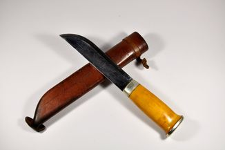 Нож Marttiini Lapinleuku 250