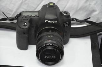 Canon EOS 6D тушка Пробег 42 тысячи