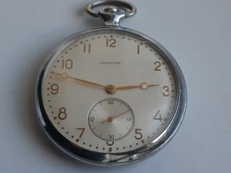 Часы Искра 1-56г