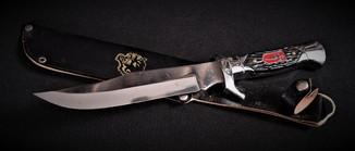 Нож Аlbacete Inox Испания