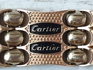 Браслет мужской Cartier