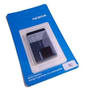 Аккумулятор батарея Nokia BL-5C High Copy
