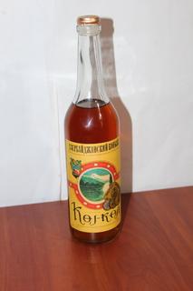 Азербайджанский коньяк Коj-Кол 0,5