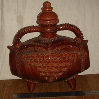 Барыльце керамика-на 5 литров.