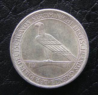 3 марки 1930 г.
