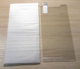 Защитное каленное стекло Lenovo P1m Vibe (тех пак)