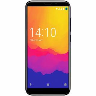 Мобильный телефон PRESTIGIO MultiPhone 3471 Wize Q3 DUO Black (PSP3471DUOBLACK)