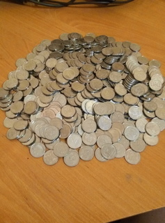 600 монет 2 копейки 2006-2012 г.