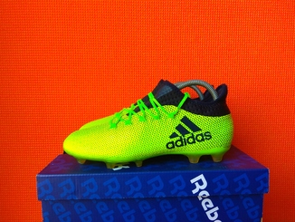 Adidas X 16.2 FG - Буци Оригінал (41/26)