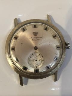 Часы Jules Jurgensen( на запчасти)