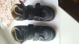 Ботинки ортопедические, демисезонные Aurelka