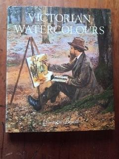 1987 Victorian Watercolours