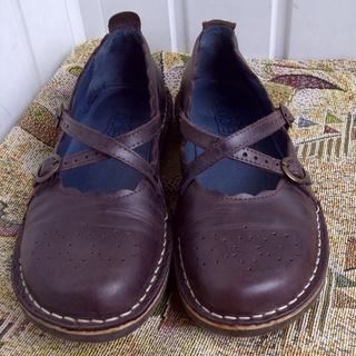 Мокасины туфли Cable 38
