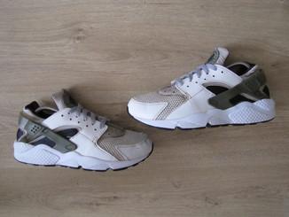 Мужские кроссовки Nike Huarache оригинал в отличном состоянии