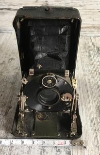 Фотоаппарат Атом