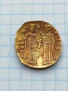 Гиперперон Иоанн III Дука-Ватац (1222-1254)