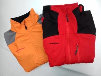 Куртка MAMMUT (Розмір-S)