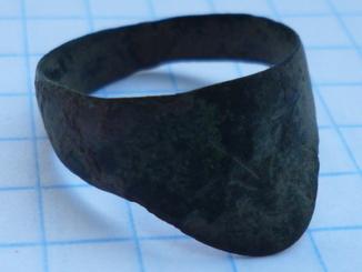 Кольцо лучника (женское)