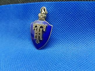 Жетон Комитета Великой Княжны Татьяны Николаевны