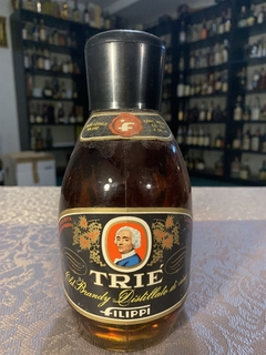 Old Brandy Trie 1970-е 0.7 л